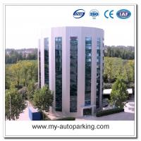 Buy cheap Klaus Multiparking/Multipark panama/Car Parking System from wholesalers