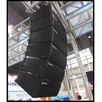 Wholesale Mini Dual 6 Inch 280w Active / Passive Line Array Speaker Nighclub Sound System from china suppliers