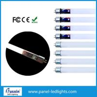 Wholesale 9 W 2ft T5 Dimmable Led Tube Lights , Led Fluorescent Tube Replacement Integrated Fixture Switcher from china suppliers