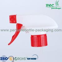 Wholesale Water Mist Plastic Trigger Pump Sprayer , 28 / 410 Home Cleaning PP Hand Pump from china suppliers
