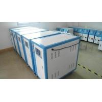 Wholesale High Efficiency Water Cooled Water Chiller With Stainless Steel Water Tank from china suppliers