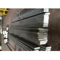 Quality Hot Forging Bright 316 Stainless Steel Flat Bar For Nuclear Power Plant for sale