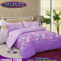 Wholesale Home Textile Wholesale Colorful Flowers Theme Polyester Bedding Sets from china suppliers