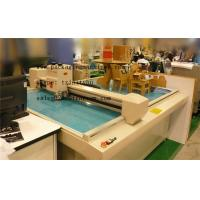 Wholesale Pizza carton box packaging cutter table proofing machine from china suppliers