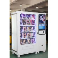 Wholesale Automatic Stationery VCD / DVD Magazine Vending Machine / Equipment from china suppliers