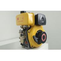 Wholesale Professional Tiller Agricultural Diesel Engine 10.3HP 3000rpm With Manual Starter from china suppliers