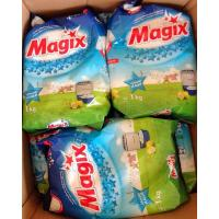 Wholesale 1kg magix top quality detergent powder/quality washing powder with cheap price good quality to africa market from china suppliers
