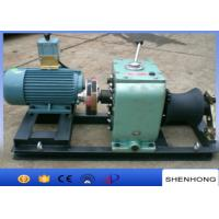 Wholesale JJM3D Electric Cable Pulling Winch Machine 3KW One Year Warranty from china suppliers