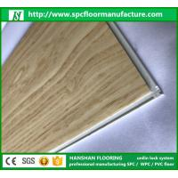 Quality Indoor Usage WPC Flooring for sale