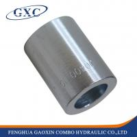 Wholesale 00400 Female Connection Hydraulic Hose Ferrule for 4sp, 4sh /10-16. R12/06 Hose from china suppliers
