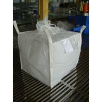 Wholesale FIBC 1 Ton 4-panel PP woven Bulk Bag big bags for industry from china suppliers