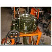 Wholesale Wire mesh knitting machine from china suppliers