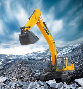 China XCMG XE370CA 37 Ton Chinese Rc Hydraulic Crawler Excavator Machine 1.8m³ Capacity on sale