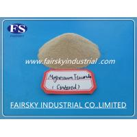 Wholesale Magnesium Fluoride Sintered (FAIRSKY) & Mainly used on the  Flux-cored Wire& Leading supplier in China from china suppliers