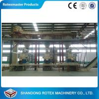 Wholesale Rubber Wood , Rice Husk , Pine Wood Pellet Machine / Wood Pellet Maker Machine from china suppliers