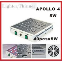 Wholesale 40PCS 5W LED CHIP Apollo 4 LED grow light griculture Greenhouse, grow tent, grow box from china suppliers