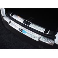 Wholesale JEEP Renegade 2016 Stainless Steel Illuminated Door Sills and Scuff Plate from china suppliers