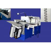 Wholesale Industrial CNC Wire Bending Machine High Precision With Stable Producing from china suppliers