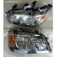 Buy cheap Left & Right Pair Car Headlight Sets for 04-06 Toyota Highlander 2005  8113048280 8117048280 from wholesalers