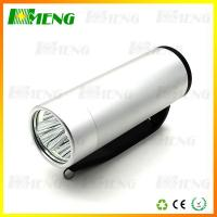 Wholesale Small 350 Lumen Flashlight Cree XM-L 2 - Mode LED Flash Lights With Charger from china suppliers
