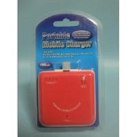 China Emergency Cellphone Charger for Blackberry&HTC&Dopod on sale