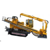 Wholesale Rubber Track Horizontal Directional Drilling Tools With Air Conditioner from china suppliers