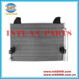 Wholesale ac condenser TOYOTA HILUX VIGO 2005 gasolina/petrol 88460-0K020 from china suppliers