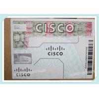Wholesale WS-X4748-RJ45V+E CISCO Catalyst 4500E Series 48 Port PoE 802.3at Line Card from china suppliers