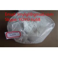 Wholesale White Solid Powder Boldenone Acetate Bulking Cycle Steroids Cas 219-112-8 For Muscle Growth from china suppliers