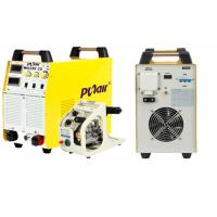 Wholesale Three Phase Welding Machine Inverter IGBT MIG Welder High Overload Capacity MIG350 from china suppliers