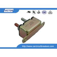 Wholesale Automatic 50Amp 12Volt - 24Volt Car Circuit Breaker Bracket Mount from china suppliers