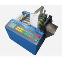Wholesale Automatic Flexible PVC Tubes Cutting Machine, Cutter For PVC Tubing from china suppliers