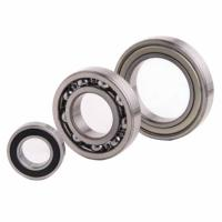 Wholesale Bearing Airend Air Compressor Parts for SKF Ball Bearing Stainless Steel 0.8 kg Weight from china suppliers