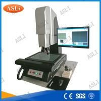 Wholesale 3D vision measurement system , Video measuring system 8000000 PX  SOV-4030 from china suppliers