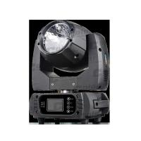 Wholesale 150W COB 4 - In - 1 LED Mini Wash Moving Head Stage Lighting For Wedding / TV Studios from china suppliers