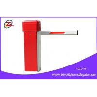 Wholesale Heavy duty RFID vehicle barrier gate Arms with 5 Million operating times from china suppliers