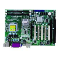 Wholesale Intel® G31 Flex-ATX 2 ISA Motherboard With 5 PCI , 2 COM from china suppliers