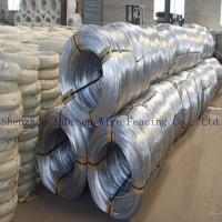 Wholesale SWG16,18 Galvanized Binding Wire from china suppliers