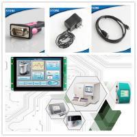 Buy cheap Easy Programme Sunlight Readable Lcd Monitor RS232 / RS485 / TTL / COMS / USB Interface from wholesalers