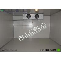 Wholesale Fish Fresh Keeping Food Cold Storage Room With R407C / R507A Refrigerants from china suppliers