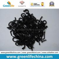 Wholesale Hot Sale 1.0mm Shinny Black Colored Bead Metal Ball Chain from china suppliers