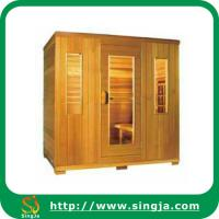 Wholesale Traditional Dry Sauna Room/Sauna Cabin(SR-D5) from china suppliers