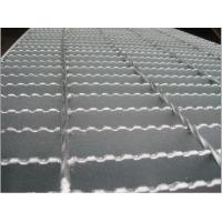 Wholesale ASTM Q235 304 316 Stainless Steel Grating for Trench Grating Systems from china suppliers