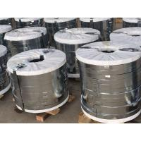 Wholesale Customized Cutting Hot Dipped Galvanized Steel Strip Minimized Spangle JIS G3302 Standard from china suppliers