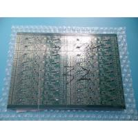 2.0mm Thick 4 Layer Volum Production PCB with Green Solder Mask Immersion Gold FR-4 ITEQ