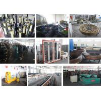 Hangzhou Paishun Rubber & Plastic Co., Ltd