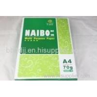 Wholesale cheap office A4 Paper from china suppliers