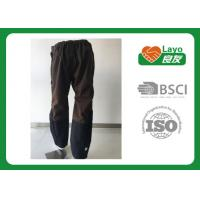 Wholesale Lightweight Anti - Uv Waterproof Hunting Pants With Pads Breathable L-079 from china suppliers