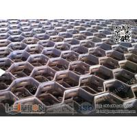 Wholesale HexMetal 1.5mmTHK, 15mm depth, Low Carbon Mild Steel | China Hex Metal Factory from china suppliers