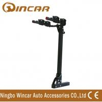 Wholesale Rear Bike Rack Bike Carriers For Cars , 1.25 And 2 Inch Receiver Hitch Size from china suppliers